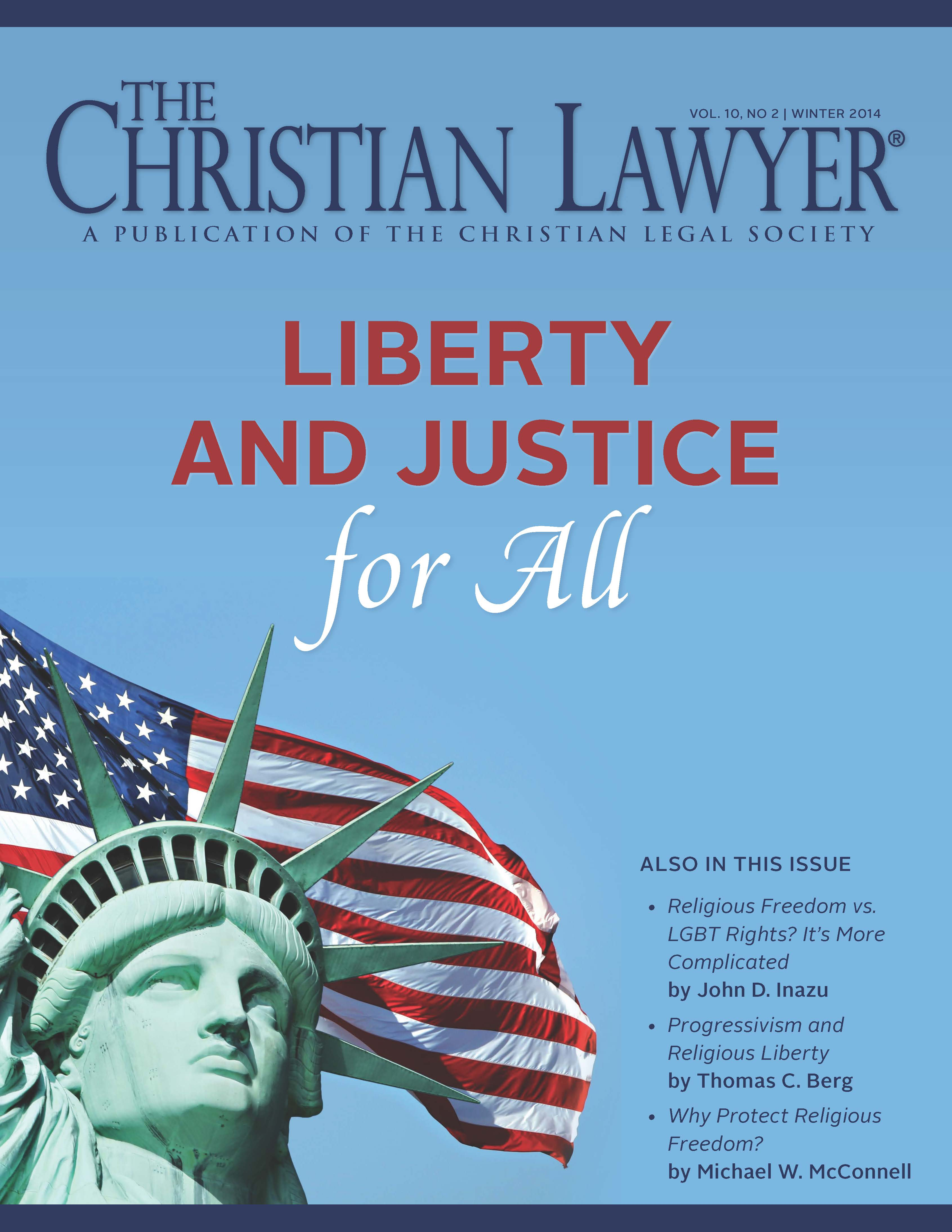 Christian Lawyer December 2014 40pg-1